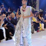 ELAN NEW DRESSES AT PFDC LOREAL BRIDAL WEEK for WOMEN (1)
