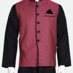 Eden Robe Waistcoat with 2015 Shalwar Kameez for men by (2)