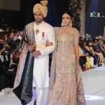 Elan Dresses at PFDC Loreal Bridal Week 2015 (2)