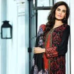 Ittehad Linen Collection 2015-16 For Fall-Winter (1)