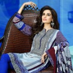 House Of Ittehad Fall-Winter Cambric Dresses 2015-16 (2)