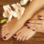 Best Manicure and Pedicure