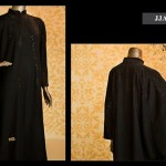 Download Junaid Jamshed Abayas 2015-16 For Muslim Women