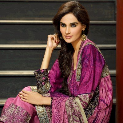 House of Ittehad's mesmerizing FallWinter collection 2015 (2)
