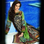 Ittehad Linen Collection 2015-16 For Fall-Winter (3)