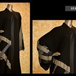 Islamic Abaya Dresses Designs 2015-2016