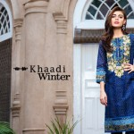 Khaadi Winter - Batik Prints Infused with Tribal Accents (9)
