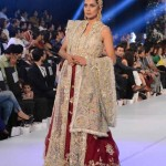 ELAN NEW DRESSES AT PFDC LOREAL BRIDAL WEEK for WOMEN (10)