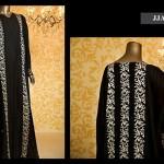 Latest J. Abaya (Burka) Design 2015-16 for Muslim Girls (3)