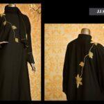 Latest J. Abaya (Burka) Design 2015-16 for Muslim Girls (10)