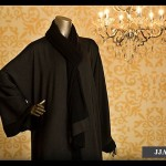 Latest J. Abaya (Burka) Design 2015-16 for Muslim Girls (1)