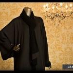Latest J. Abaya (Burka) Design 2015-16 for Muslim Girls (1)