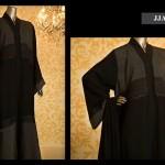 Latest J. Abaya (Burka) Design 2015-16 for Muslim Girls (2)