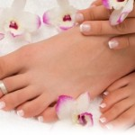 How to Get a Professional Manicure and Pedicure at Home