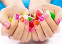 Latest Manicure and pedicure Tips (8)
