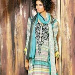 Libas Crinkle Collection 2015 by Shariq Textiles! (3)