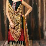 Libas Crinkle Collection 2015 2016 by Shariq Textiles! (2)