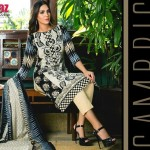 Al-Zohaib Textile Monsoon Cambric Winter Collection 2015 (1)