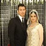 nazia malik wedding pic