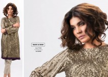 Sana Safinaz Winter Fall Ready-To-Wear 2015-2016