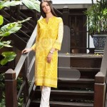 Nishat Linen Winter Collection 2015 For Women (2)