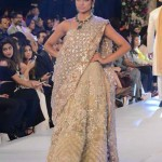Latest Elan Bridal Dresses At PFDC Loreal Bridal Week 2015 (3)