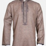 Pakistani Waistcoat with Shalwar Kameez for men (3)