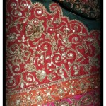 Range of Bridal and Party Wears of Gotta Kinari (1)
