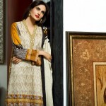 Ittehad Royal Embroidered Fall-Winter Collection 2015-16