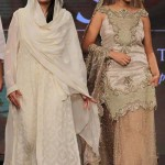 Sahar Atif Bridal Collection at Shaan-e-Pakistan 2015 (1)
