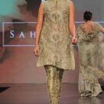 Sahar Atif Bridal Collection at Shaan-e-Pakistan 2015 (2)