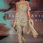 Sahar Atif Dresses Shaan-e-Pakistan Fashion Show 2015 (1)