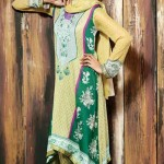 Libas New Crinkle Lawn Collection by Shariq Textiles!