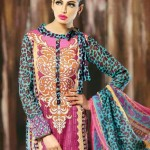 Shariq Textile Libas Crinkle Lawn Collection (1)