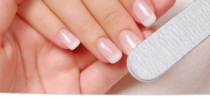 Latest manicure and pedicure tips newfashionelle steps to a diy manicure pedicure at home solutioingenieria Choice Image
