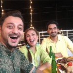 The Asal Foodie Show Pictures with Pakistani Top Celebrities (1)