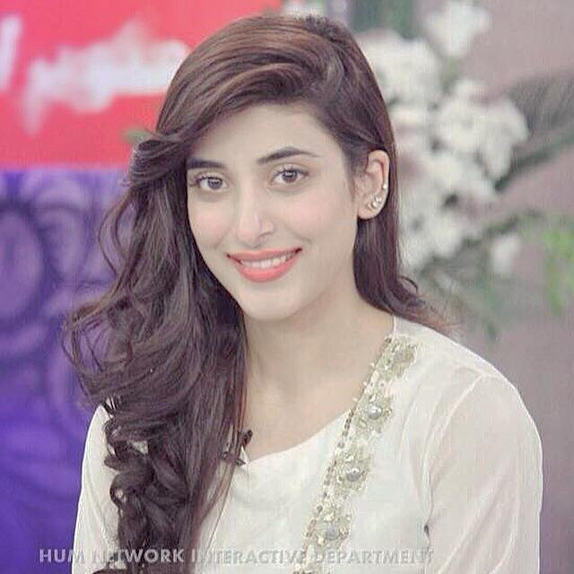 Urwa Hocane Actress Profile Biography Pictures Newfashionelle