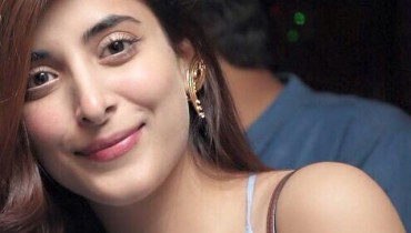Urwa Hocane throughback