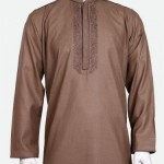 Waistcoat with Shalwar Kameez for men by Eden Robe (1)