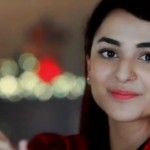 Yumna Zaidi Wedding dresses photo