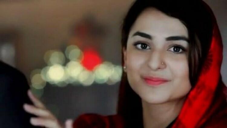 Yumna Zaidi Pakistani Tv Actress Profile Biography Pictures Newfashionelle
