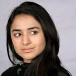 Yumna Zaidi in shivering style