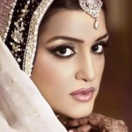 Latest Nazia Malik Wedding Pictures