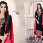 Party Wear Karishma Kapoor's Glam Outfits 2015