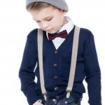 2016 Winter Casual Kids Wear
