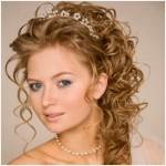 Prom hairstyles for medium length hair