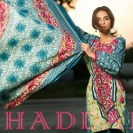 Colorful winter khaddar Dresses 2016 by Shariq textiles (2)