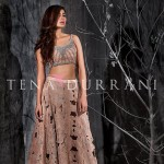 Wedding wear by Tena Durrani