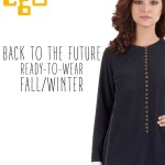 Ego Fall Winter Dresses Collection 2015 For Girls