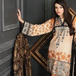 Firdous Paris Linen Collection 2016 for Winter
